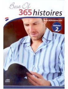 CD 365 histoires Best of volume 2