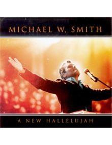 CD A new hallelujah