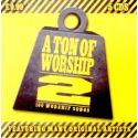 CD A ton of worship 2 - coffret 5 CD