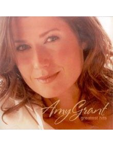 CD Amy Grant : Greatest hits
