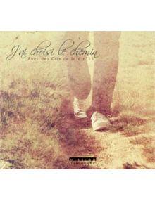 CD Avec des cris de joie n°15